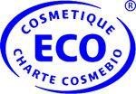 cosmétique eko charte cosmebio