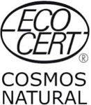 Märkning Eco Cert Cosmos Natural
