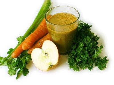 persilje juice