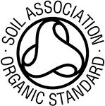 Soil association märkning