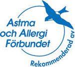 Svalandmärkning astma och allergiförbundet